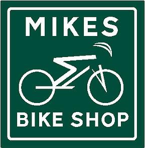 Mikes Bike Shop