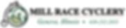Mill Race Cycley Logo