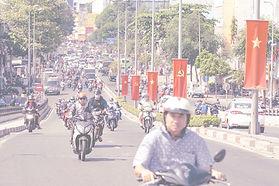 ベトナムブログ