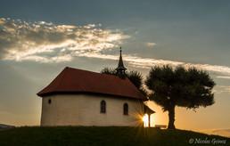 Chapelle de La Motta