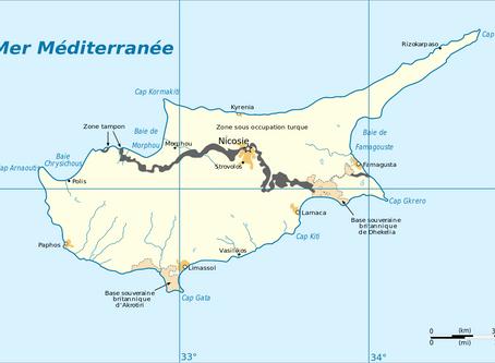 Voyage à Chypre