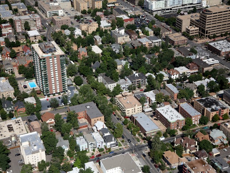CBRE Completes $2.1M Sale of Apartment Building in Governor's Park Neighborhood to Strat Ventures