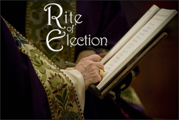 Rite of Election