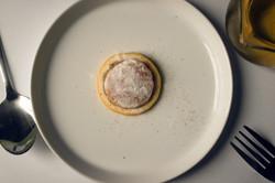 sugar pancake