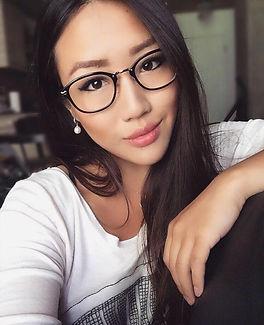Megan Ip Spectre Agency