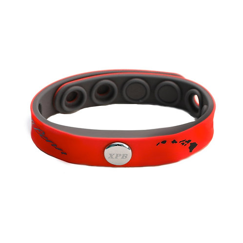 BJ Penn Performance Silicone (Red)