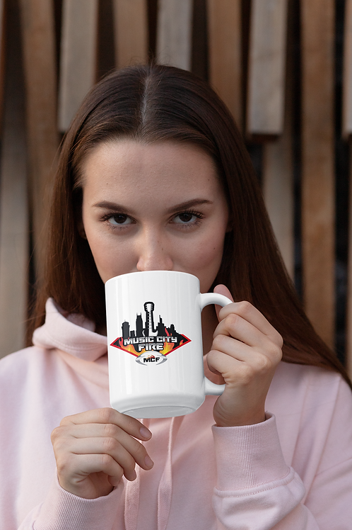 MCF Coffee Mug