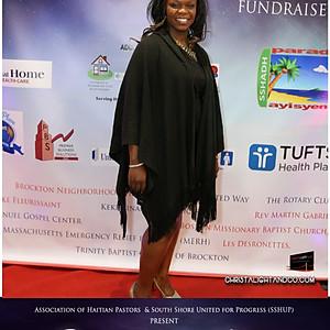 Supporting Haiti - Fundraising