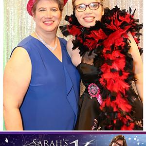Sarah's Sweet 16 Party