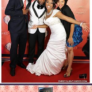 Wedding Photobooth