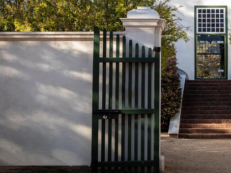 Installing a Fence?  Here are our top construction considerations