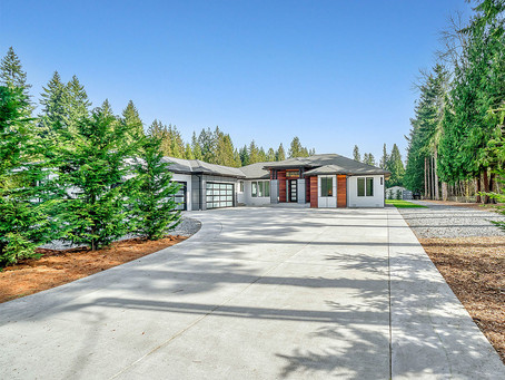 PLANNING YOUR CONCRETE DRIVEWAY CONSIDERATIONS