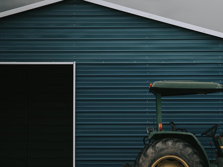YOUR GUIDE TO INSTALLING A BACKYARD SHED