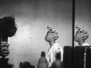 Transilience! Norsk fotojournalist med bok om transkvinner i Sør-Afrikas townships