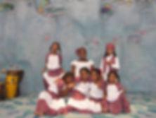 Canadian Caribbean Cultural Choir