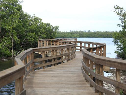 Preserves and Conservation Lands