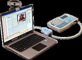 Portable Video EEG Recorder