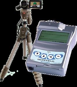 Morpheus Ambulatory EEG Recorder