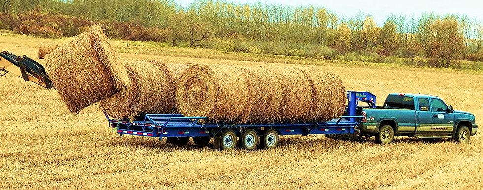 DR - ag-shield-multi-trailer-bale-loadin