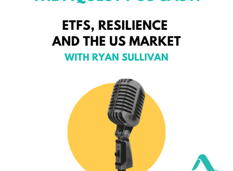 [PODCAST] - The state of ETFs with Ryan Sullivan, Head of US ETF Services, BBH