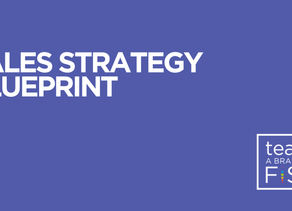 [INFOGRAPHIC] Sales Strategy Blueprint for SME