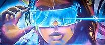Virtual Reality like you've never experienced