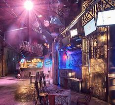 Our Portal bar