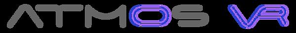 Atmos VR Logo