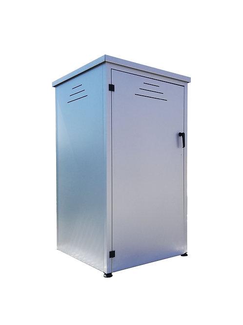 Mülltonnenbox (für 1 Mülltonne)