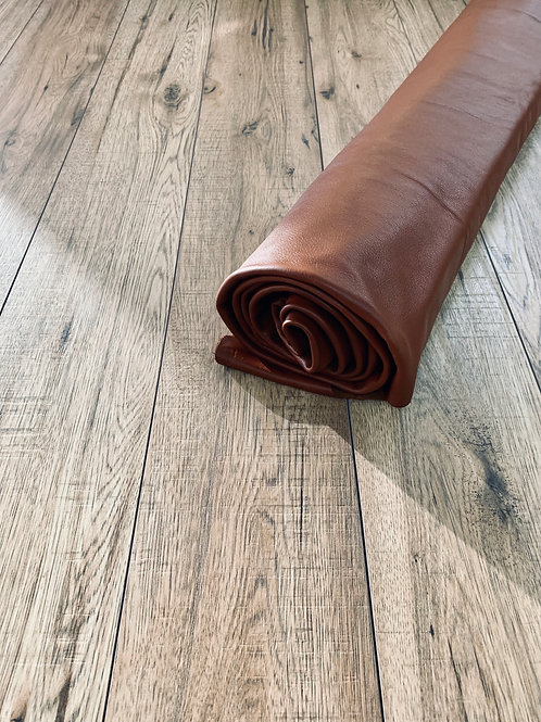 VINTAGE HIDE IN CHESTNUT 1.2 - 1.4mm