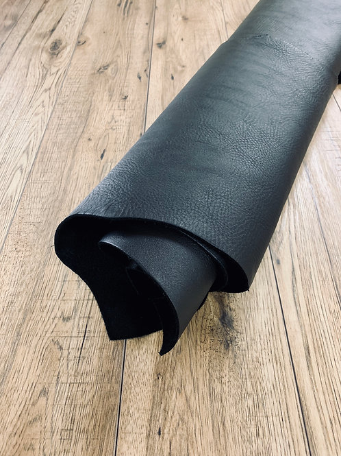 JACKSON MILLED SHOULDER IN BLACK 3 - 3.5mm