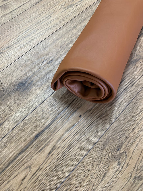 BALMORAL HALF HIDE IN TAN 1 - 1.2mm