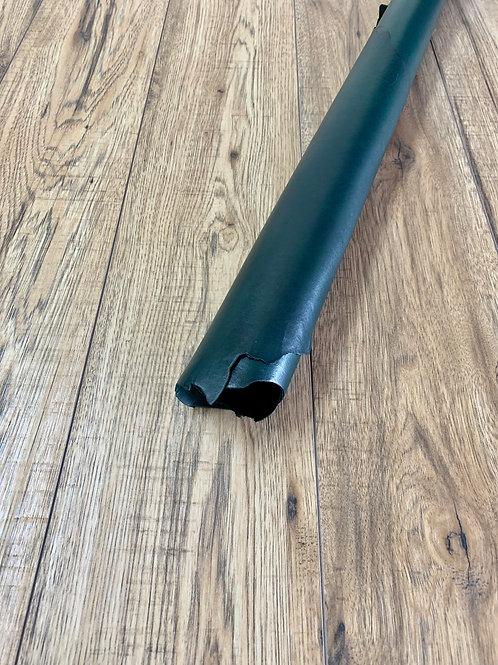 SOFT KANGAROO IN PEACOCK GREEN .8 - 1mm