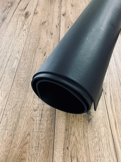 PRESTON SINGLE BUTT IN BLACK 3.8 - 4mm