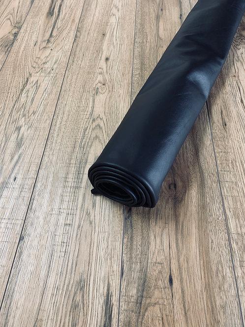 BALMORAL HALF HIDE IN BLACK 1 - 1.2mm