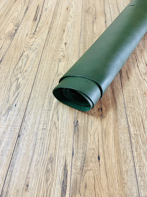 KENSINGTON MILLED SIDE IN OLIVE 2 - 2.2mm