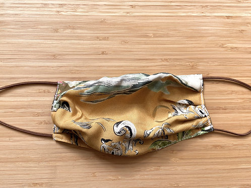 HAWAII mask handmade from limited designer-fabrics