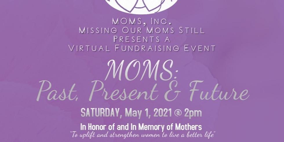 MOMS: Past, Present & Future