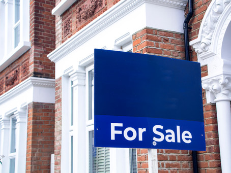 Choosing the right Estate Agent for you
