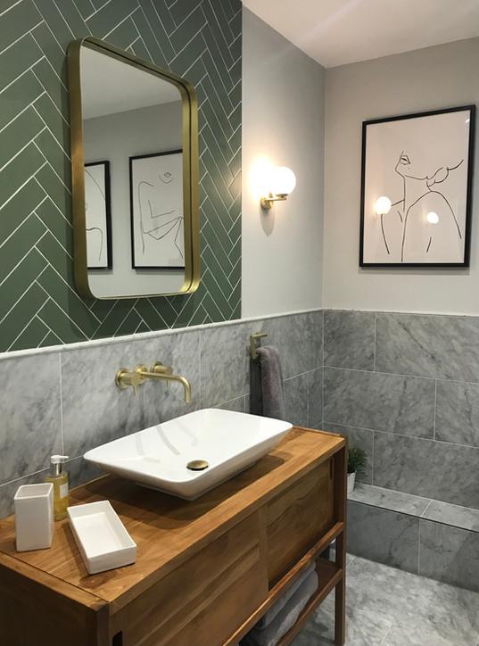 Wenvoe Bathroom Design
