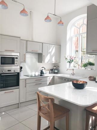 Penarth Kitchen