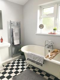 Penarth Bathroom Stage