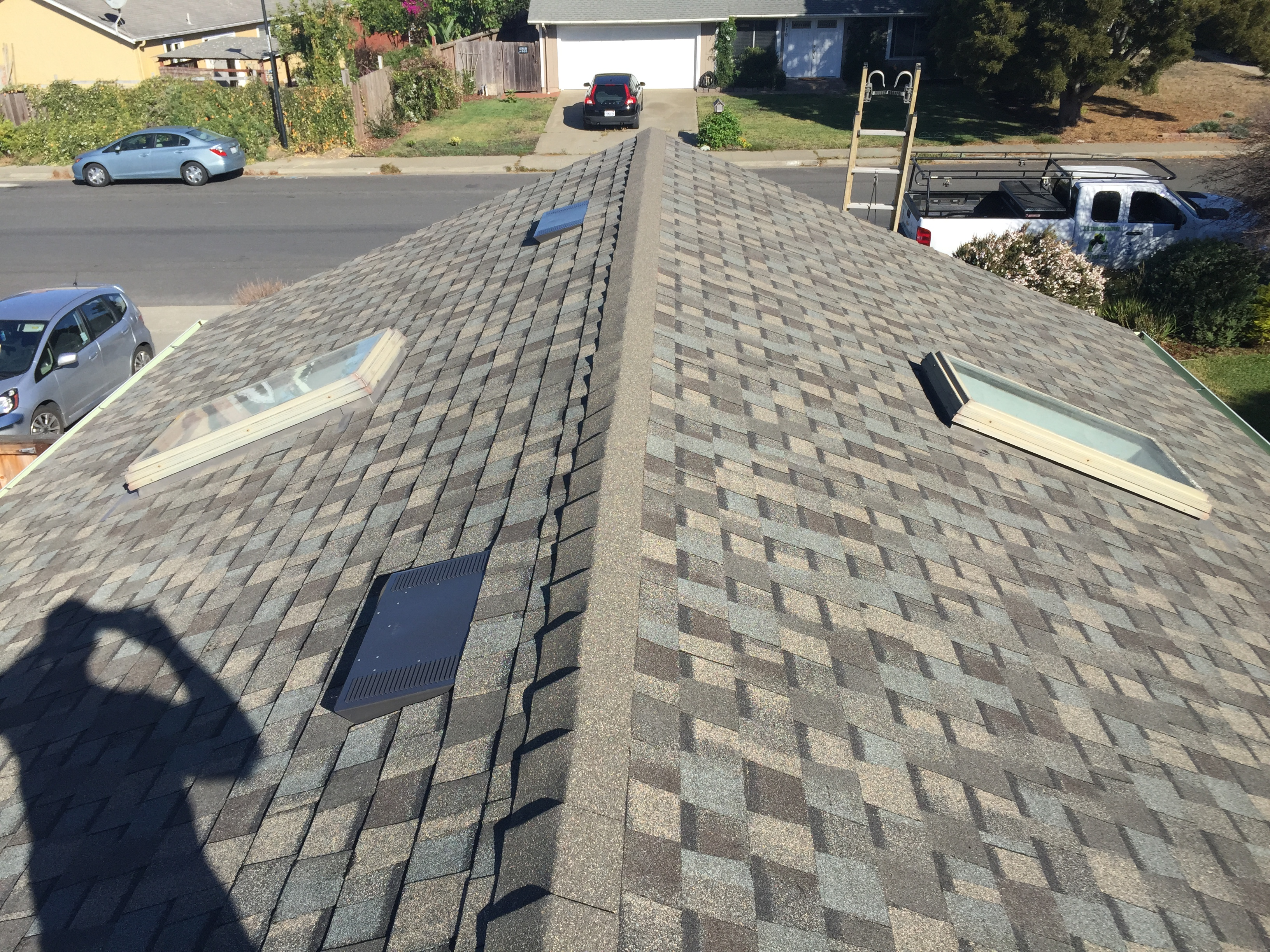 roofing services palo alto