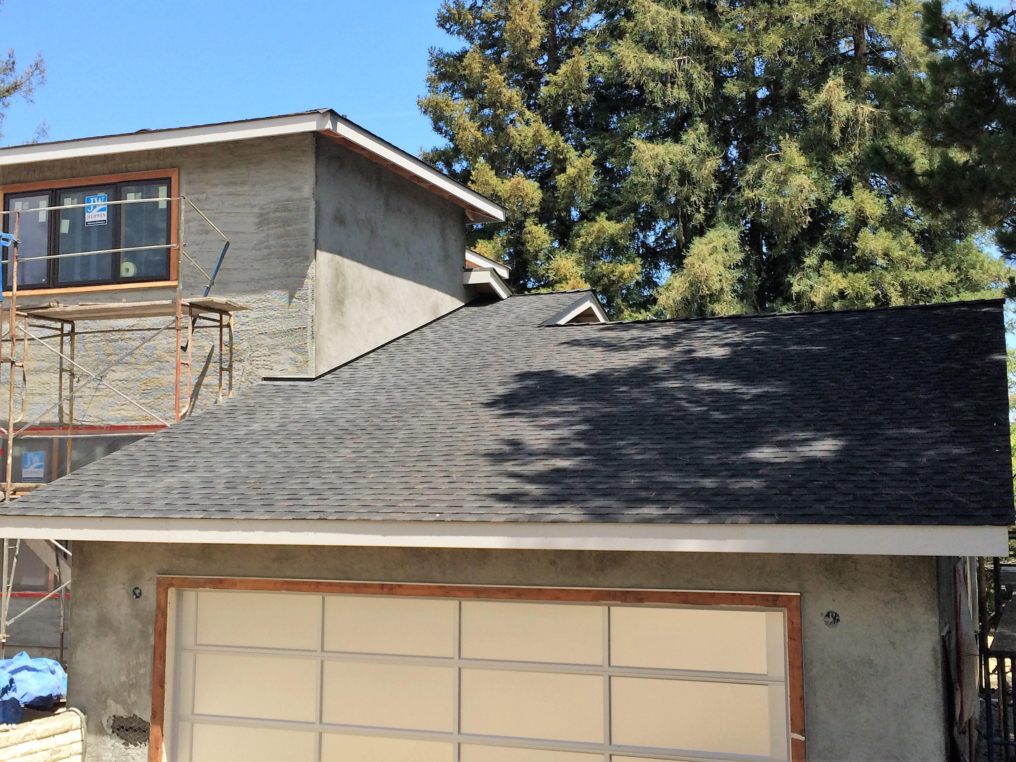 roofing contractor palo alto