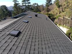 roofers, roof inspectors
