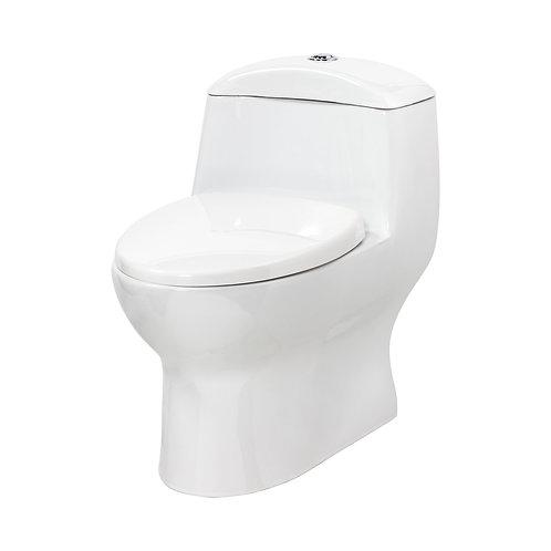 Bathroom Toilet - Tang