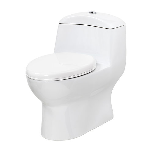 Bathroom Toilet - Macedonia