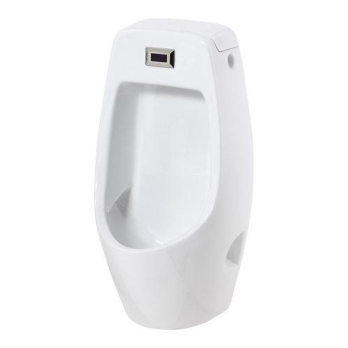 Commercial Bathroom Wall-Mounted Sensor Urinal