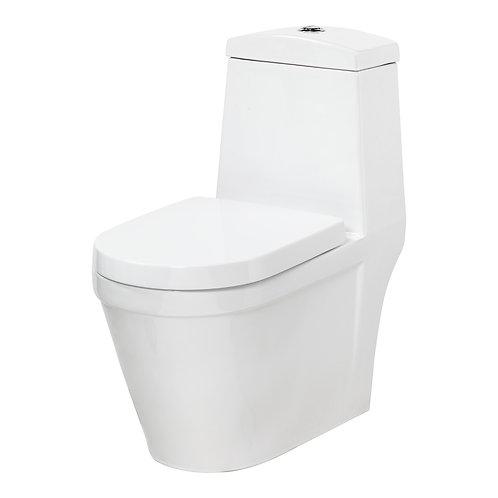 Bathroom Toilet - Athens