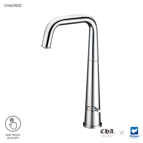 One Touch Kitchen Sink Faucet